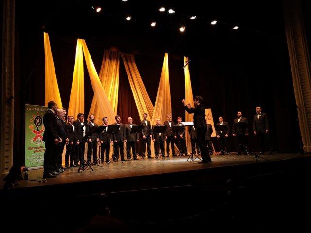 Festival Nacional Voces Iguales 1