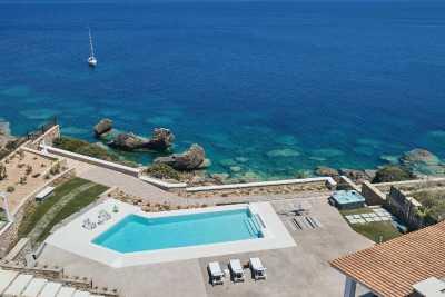 Arismari Luxury, Large Family Villa Vasilikos Zakynthos Greece09