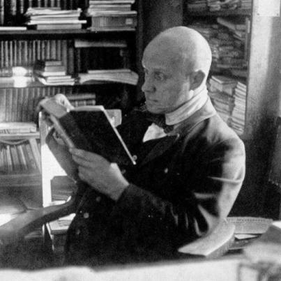Otto Buchinger