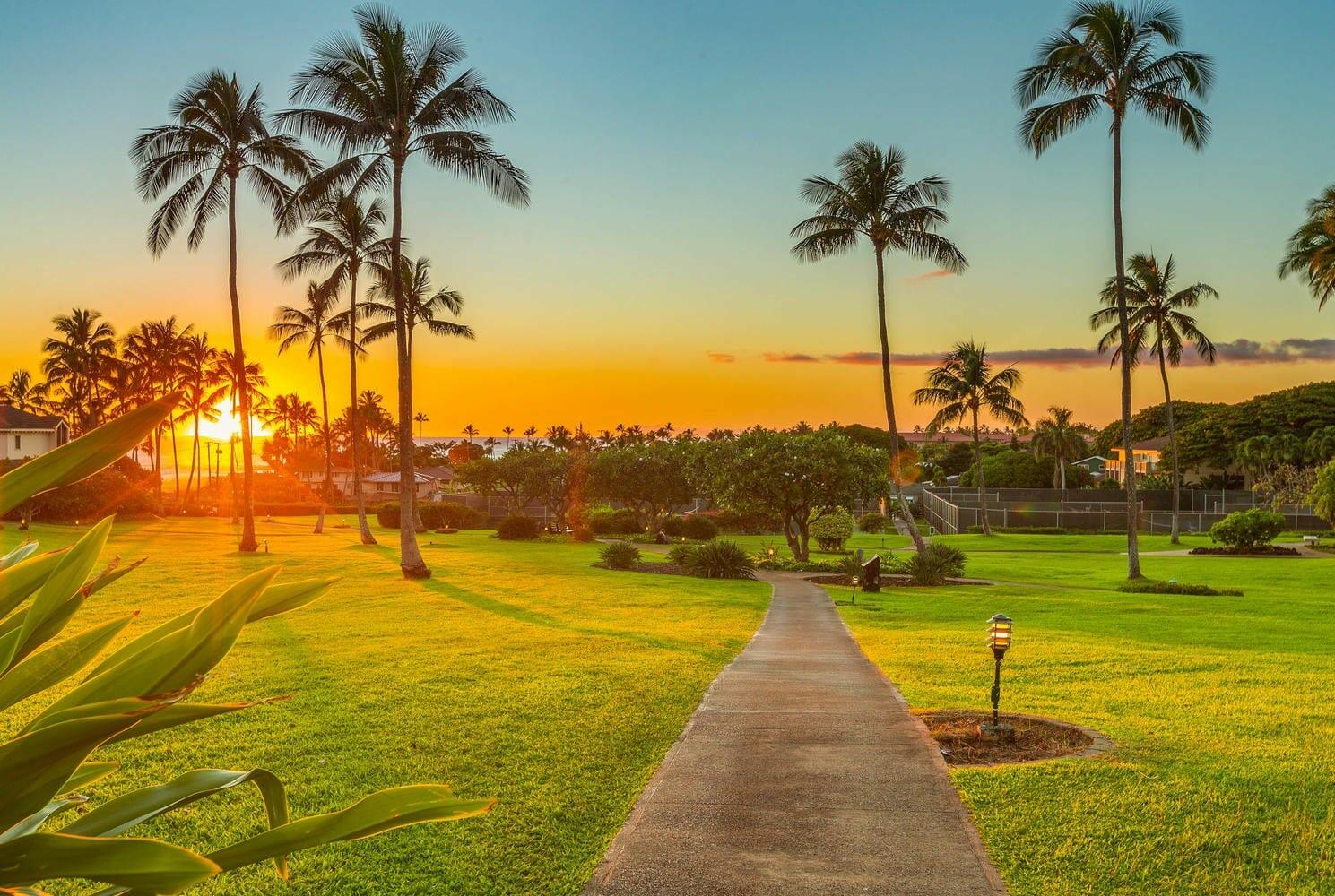 villas at poipu kai kauai