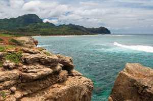 Mahaulepu Heritage Trail kauai