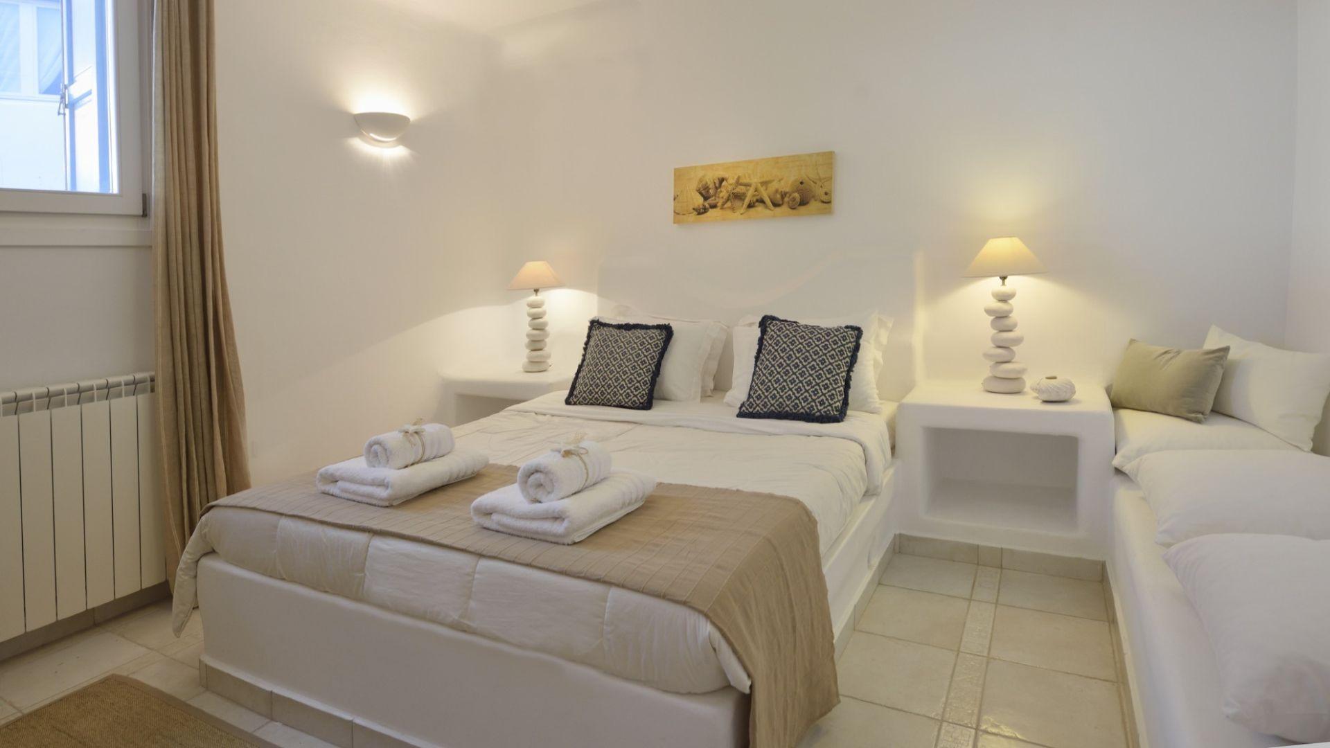 top villa mykonos - cyan - villas mykonos rentals 3