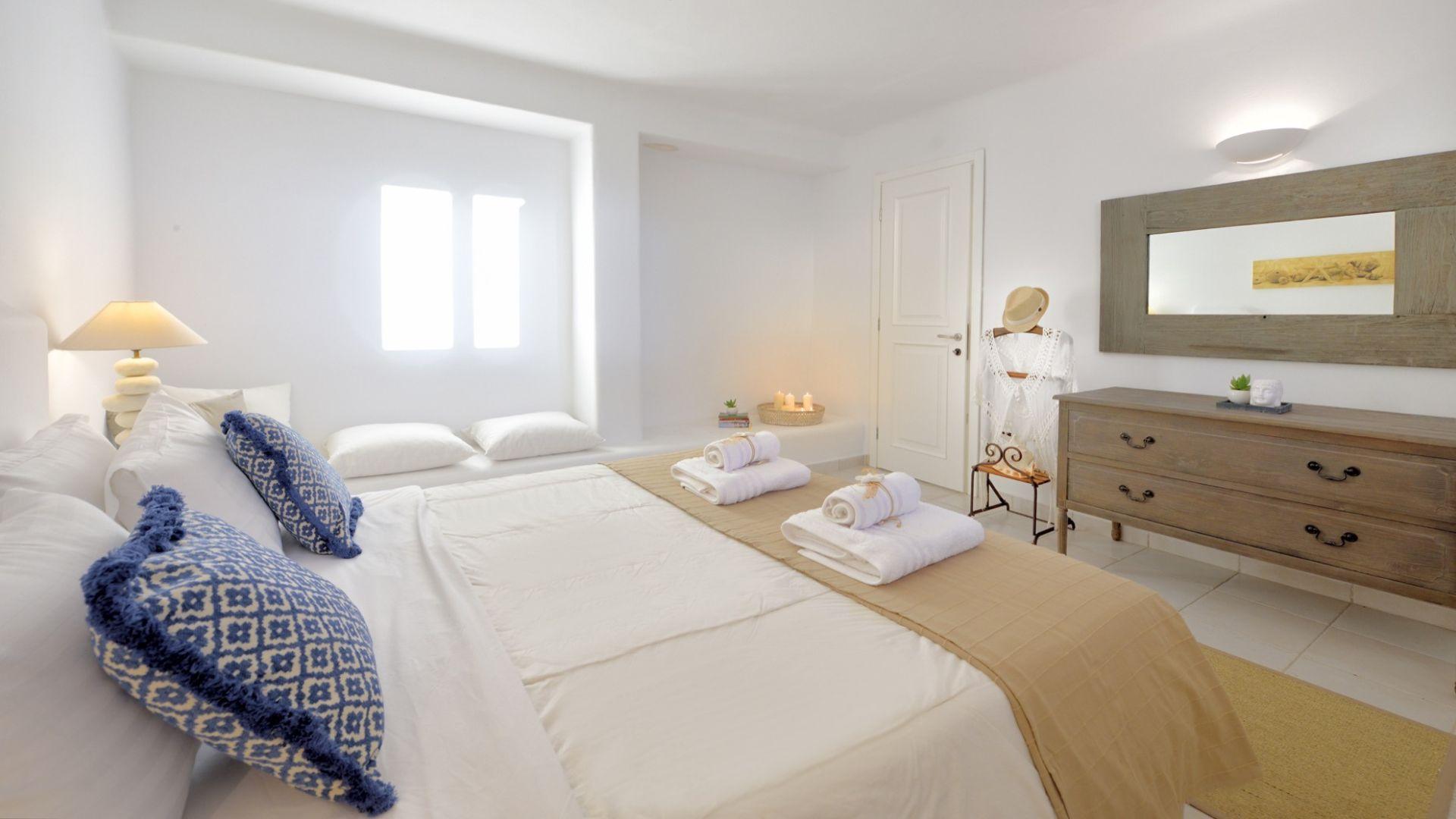 top villa mykonos - cyan - villas mykonos rentals 2
