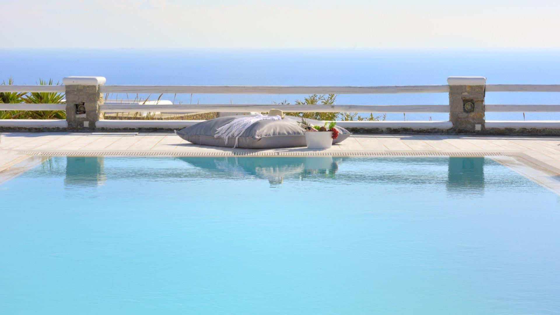 top villa mykonos - cyan - villas mykonos rent 5