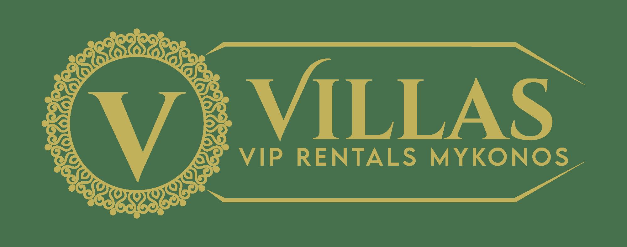 Villas Mykonos Rent - logo - villas in Mykonos