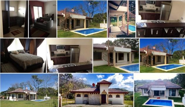 kingfisher villa rental