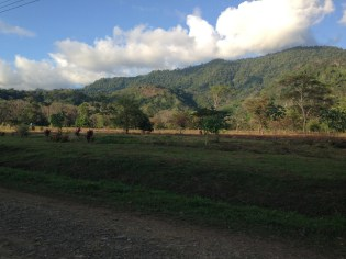 mountain view lot costa rica