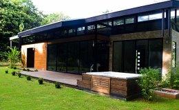 Southern Costa Rica Villa Rentals