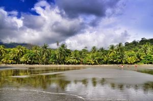playa ventanas costa rica
