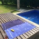 towels casa trogon