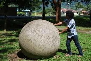 Brent webb costa rica sphere