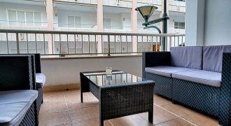 Wohnung zu vermieten mit Terrasse in Colonia de Sant Jordi