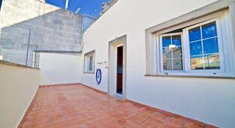 Wohnung zu verkaufen mit Terrasse in Campos