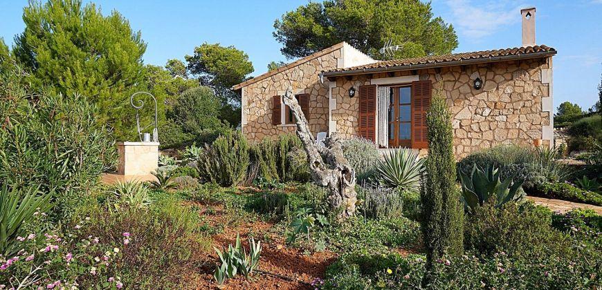 Bonita casa de campo en alquiler junto a la Colonia de Sant Jordi