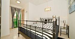 Estupendo piso con vistas al mar en alquiler en Colonia de Sant Jordi