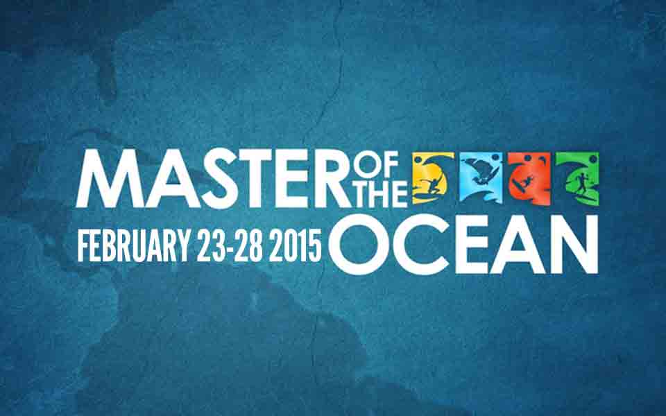 Master of the Ocean 2015