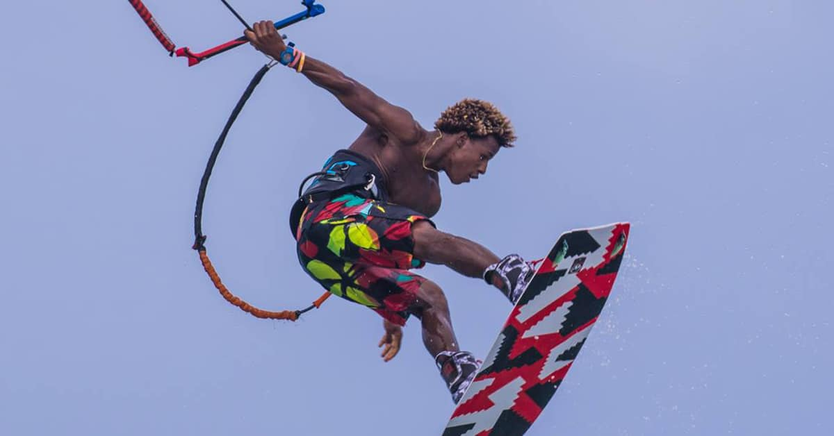MaiTai Cabarete Freestyle Invitational 2016
