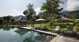 Exculsive villas