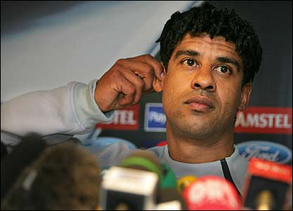 Rijkaard: Could he be lured to VP?