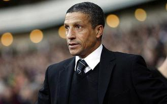 Hughton: Available and with experience.