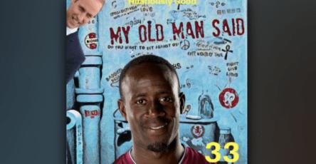 Aston Villa Podcast Episode 33