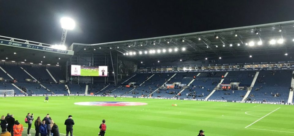WBA Aston Villa Match Preview The Hawthorns