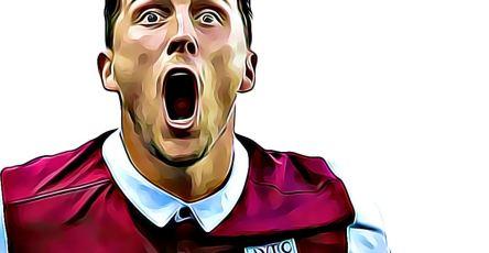 Tommy Elphick Aston Villa