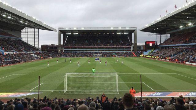 Villa 2-1 Ipswich - Villa Underground