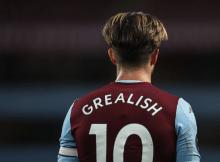 Jack Grealish Arsenal