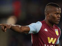 Samatta Mbwana Aston Villa West Brom transfer