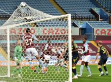 Villa 0-1 Stoke
