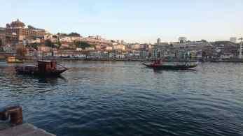 Porto Douro compressed