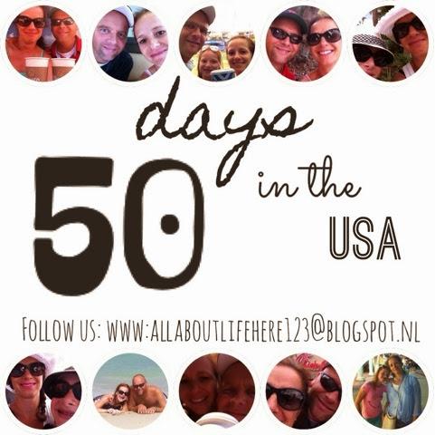 50 days USA