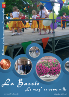 Bulletin municipal n°5 - Septembre 2015