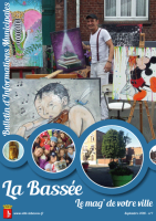 Bulletin municipal n°7 - Septembre 2016