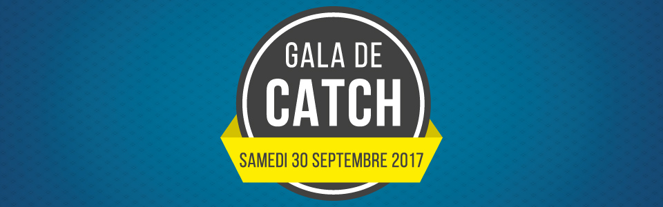 Gala international de catch