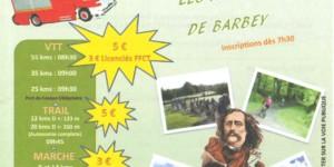 Les Randos de Barbey