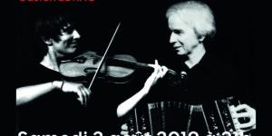 Concert de Tango Argentin