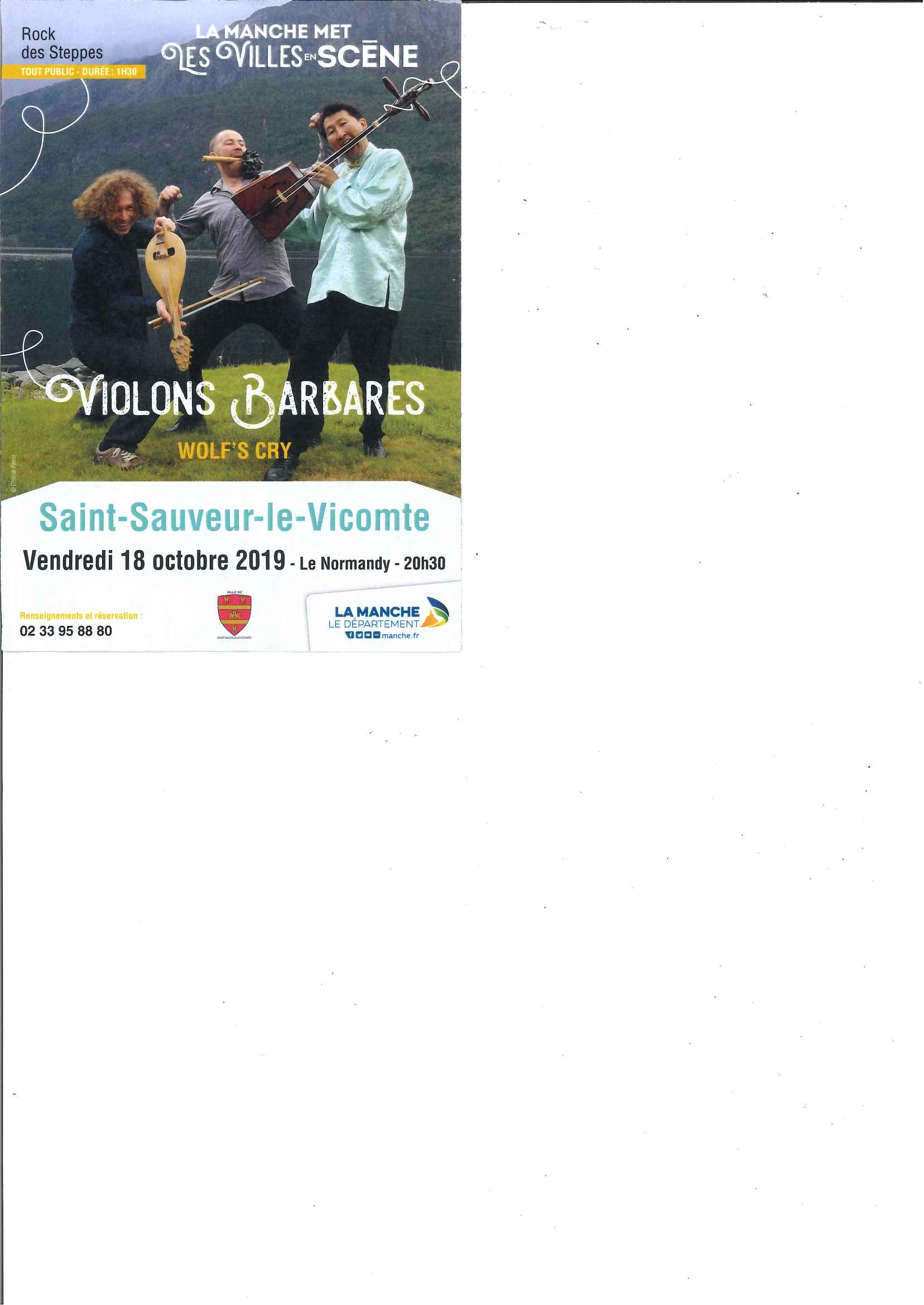 Ville en sc ne mairie de saint sauveur le vicomte - Piscine saint sauveur le vicomte ...