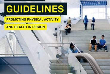 Bouger plus pour vivre mieux : l'Active Design Guidelines de la ville de New York