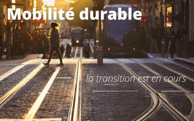 Vers une mobilité durable : conjuguer efficacité, inclusivité et respect de l'environnement
