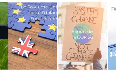4 tendances notables internationales en 2020