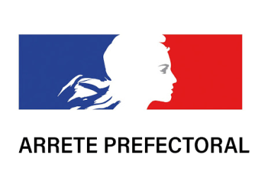 Arrêté préfectoral - Département de l'Aveyron