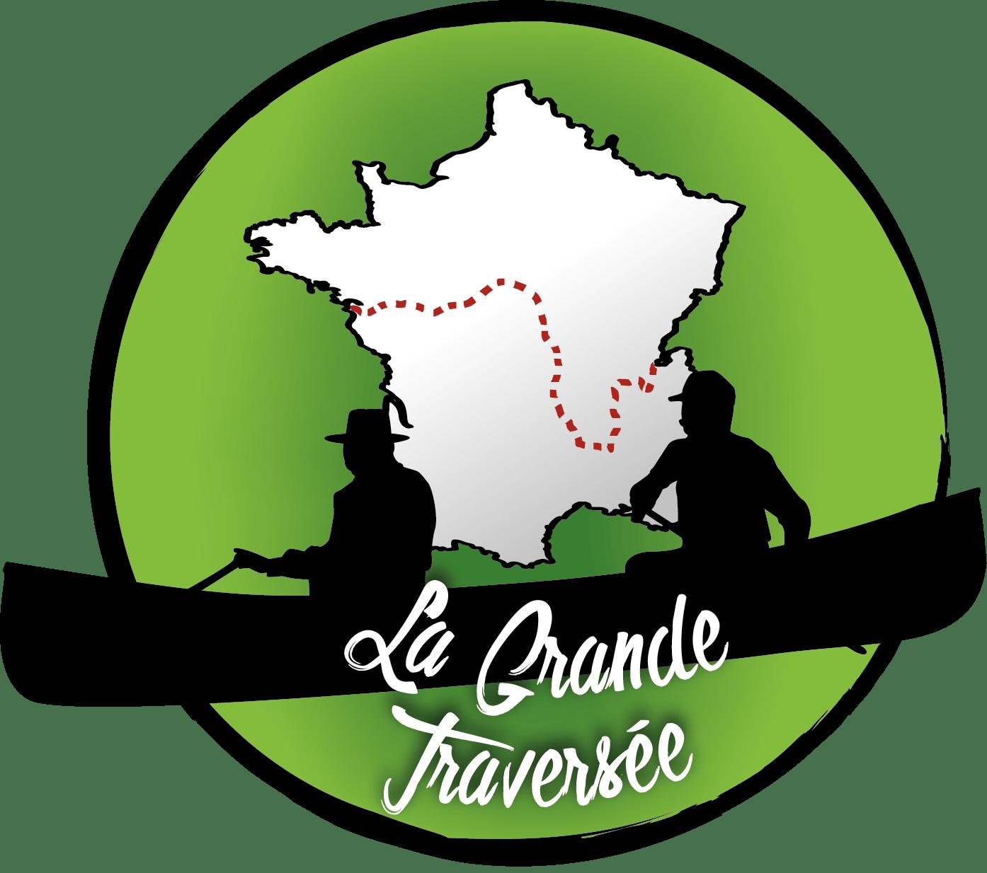 "La ""Grande Traversée"" : a 1500 km canoe trip."