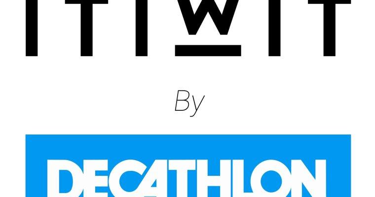 Article sur le site web Itiwit / Décathlon France