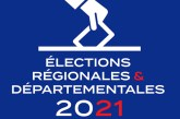 Arrêté portant dérogation de l'heure de clôture des prochains scrutins dans 39 communes du département pour les élections départementales et régionales des  20 et 27 juin 2021