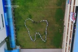 Fotografía aerea dron - Diente