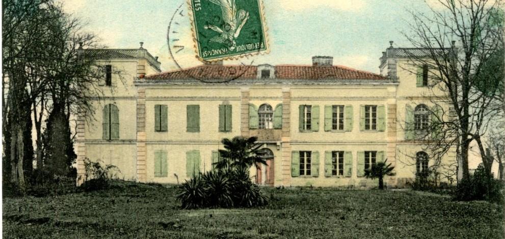 chateau bernadou