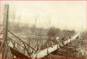 pont de tonneaux