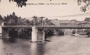 troisième pont